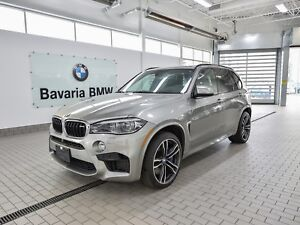 2017 BMW X5 M X5 M