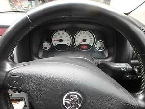 2003 Holden Astra Hatchback Morpeth Maitland Area Preview