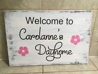 Carolanne's Dayhome In Beddington