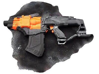 modified Nerf Desolator