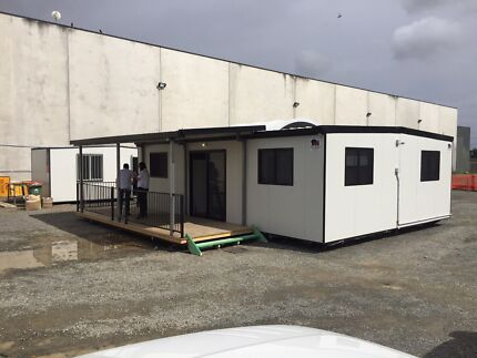 Site offices Darra Brisbane South West Preview