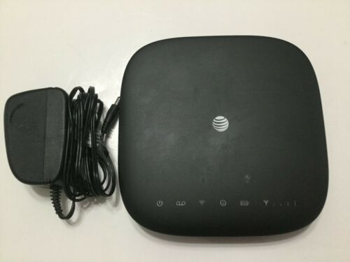 Router ZTE MF279 Home Wireless Internet Base Router(AT&T)