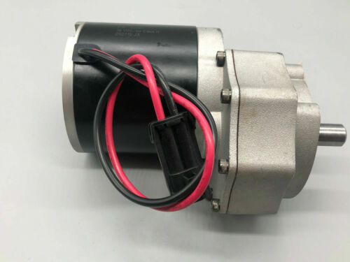 Windsor Industries 53808 Gear Motor 36VDC 300rpm for Chariot iScrub 24