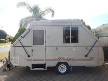 2008 Coromal Mirage 455, Series 2, Hardly used Joondalup Joondalup Area Preview