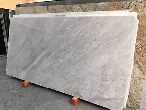 Carrara Marble from Italy for Kitchen Benchtops Thomastown Whittlesea Area Preview