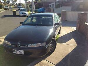 1997 Holden Commodore Sedan Campbellfield Hume Area Preview