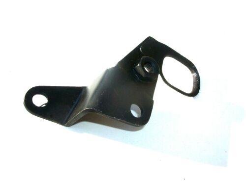HONDA SUPERDREAM CB250N CB400N - ORIGINAL PLATE RR BRACKET SPT - 46512443610
