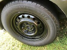 """Holden 15"""" stock wheels commodore $80 today Clontarf Redcliffe Area Preview"""