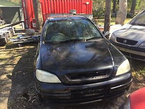 HOLDEN ASTRA TS******2002 whole cars or parts ! Lemon Tree Passage Port Stephens Area Preview