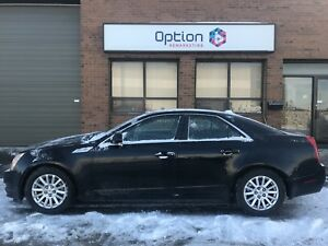 2010 Cadillac CTS 3.0L - GUARANTEED FINANCING