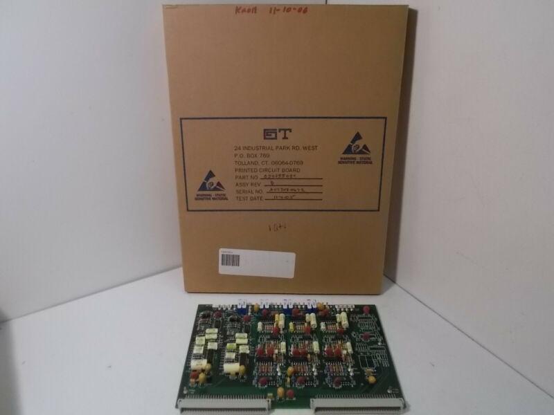 NIB Gerber 050555054 Cutter Board