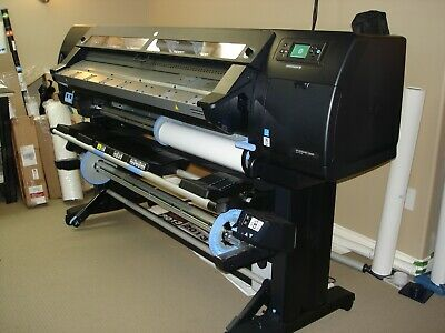 Hp Latex L260l26500 61 Wide Format Printer Used