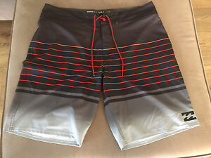 "Billabong Board Shorts- 36"" Fletcher Newcastle Area Preview"