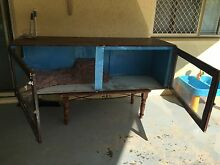 Large Enclosure for sale Edmonton Cairns City Preview