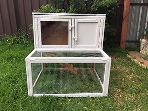 Rabbit hutch for sale! Salisbury Park Salisbury Area Preview