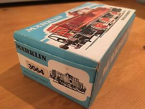 Marklin Train Set and Accessories Fremantle Fremantle Area Preview
