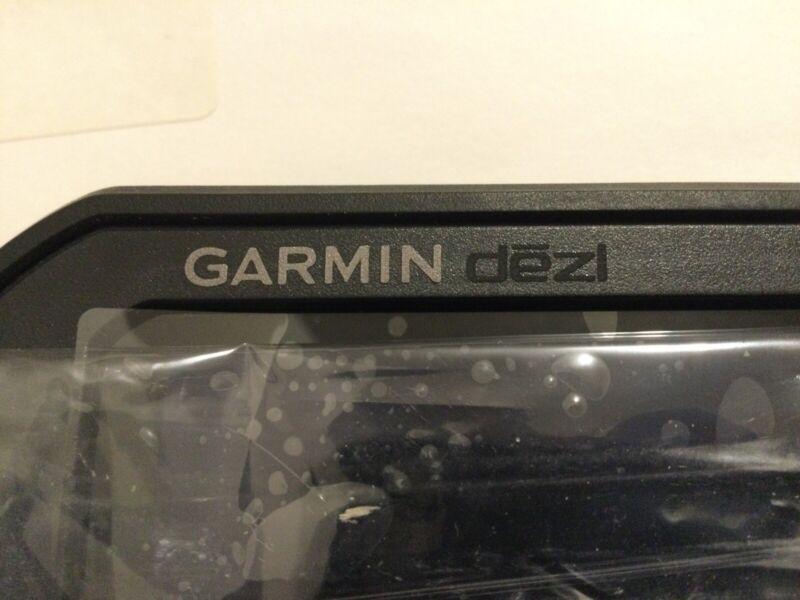"Garmin Dezl 780 LMT-S 7"" Truck Navigator See Description"