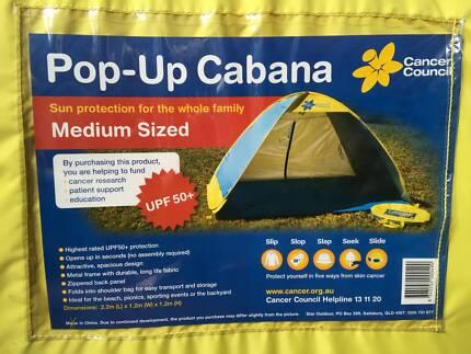 Pop-Up Cabana  sc 1 st  Gumtree & cabana cancer council | Gumtree Australia Free Local Classifieds