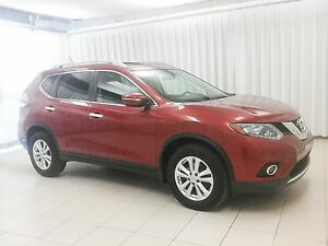 2015 Nissan Rogue SV PURE DRIVE COMING SOON!