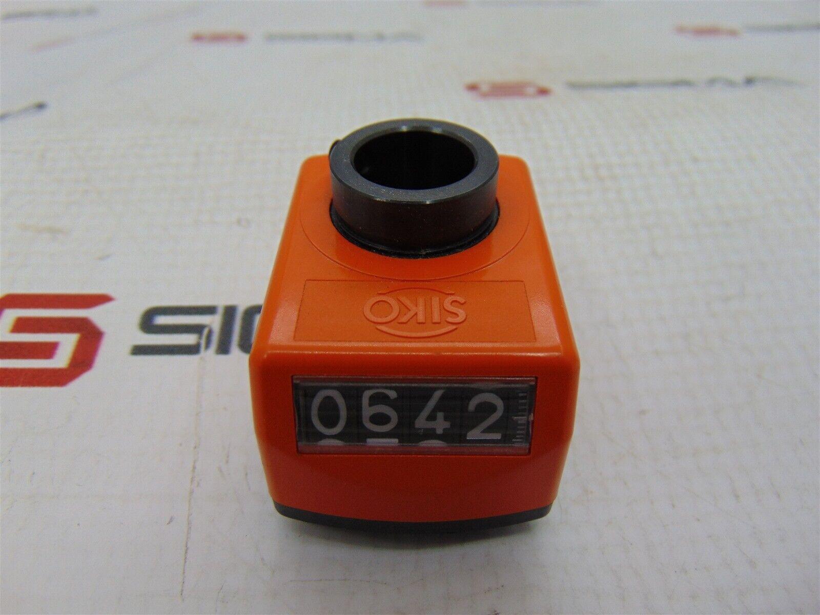 06-20-1-i Digital Position Indicator 14mm Siko DA04-0069
