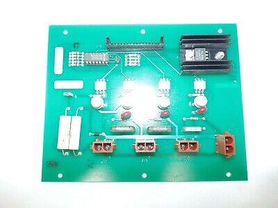 Avl 945.50-l03.1 Board From Avl 995 Automatic Blood Gas Analyzer