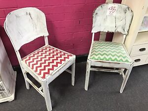 Chairs 3 in stock Bomaderry Nowra-Bomaderry Preview