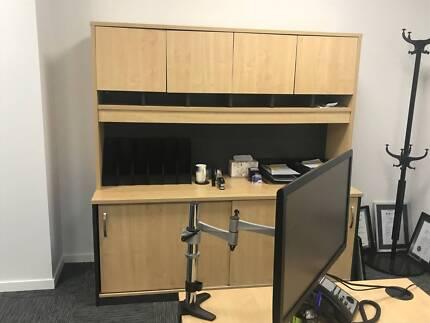Buy Credenza Perth : Credenza sideboard other furniture gumtree australia victoria