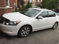 Toronto to Montreal ride in a very nice, comfortable car - $45