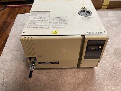 Tuttnauer Autoclave Steam Sterilizer 2340e