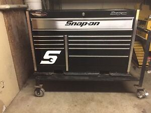 Snap-On tools and toolbox for sale  Kingston Kingston Area image 1