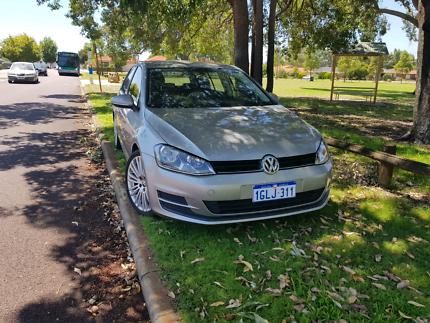 2015 Volkswagen golf TSI hatchback auto very good condition