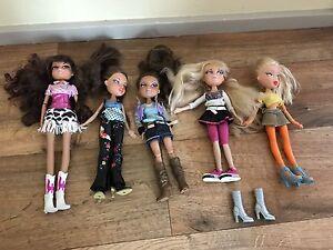 Bratz girls toy Wetherill Park Fairfield Area Preview