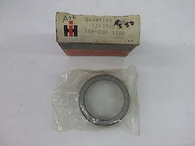 International Harvester Farmall H Bearing Part No. 13417d