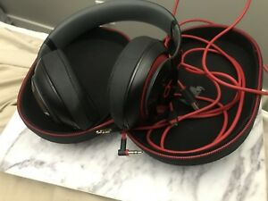 Dr Dre Wireless Studio headphones for sale