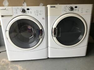 "27""w Excellent Working Washer/DRyer can DELIVER"