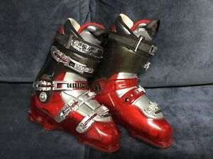 Men's 27.5, or size 9.5 Dalbello Ski boots