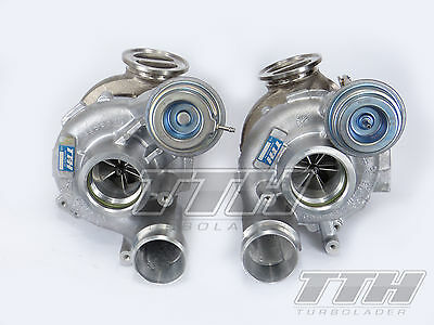 Bmw M5 Turbolader