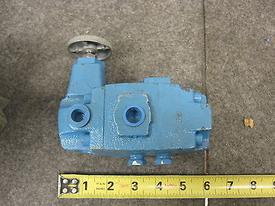 New Vickers Pressure Reducing Valve Xt03-3f-22