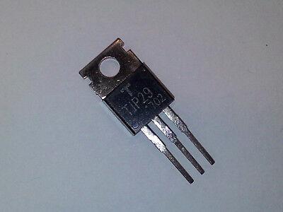 Toshiba Tip29 30w Npn Silicon Power Transistor 80v 1a To-220 Nos