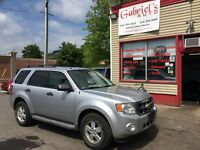 2010 FORD ESCAPE V6 A.W.D. ONLY 135KM Ottawa Ottawa / Gatineau Area Preview