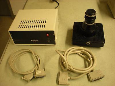 Diagnostic Instruments Spot Model 1.0.0 Camera Wsp400 Power Supply Cables