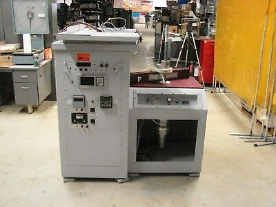 Ats Applied Test Systems Creep Machine Test Tensile Furnace 5