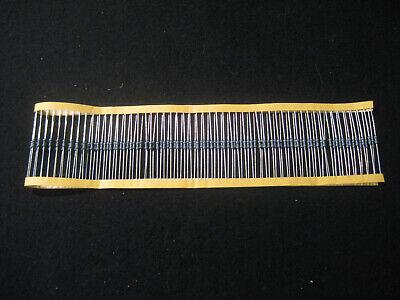 271-1kreel Xicon Resistors Metal Film 1kohms 1 50ppm Lot Of 100