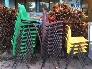 Daycare table and chairs Barrack Heights Shellharbour Area Preview