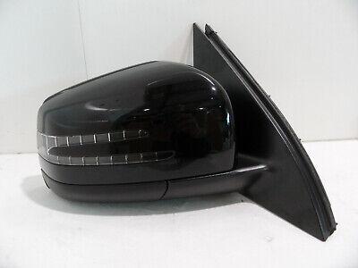 Mercedes GL GLS X166 ML W166 Aussenspiegel Spiegel Totwinkel Memory R 1668105416