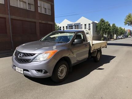 2012 mazda bt 50 ute with gst credit in the price cars vans mazda bt 50 tray top ute 2012 fandeluxe Image collections