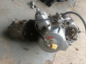110cc engine