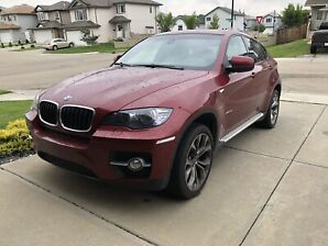 2010 BMW X6 FULLY LOADED