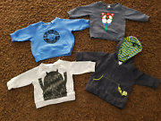 00 baby boy jumpers  Craigie Joondalup Area Preview