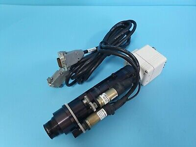 Navitar 1-60110 0.5x 1-62318 1-61400 1-6010 Camera Motorized Zoom Lens